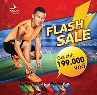 FLASH SALE - DEAL HẾT HỒN